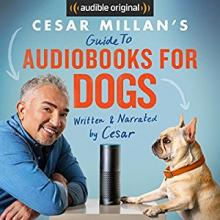 audiobooks for dogs!