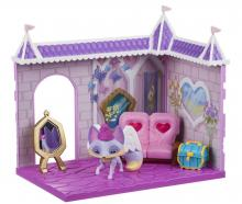 Princess Fancy Fox Castle Play Set