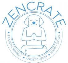 The Zen Crate Anti-Anxiety For Dogs