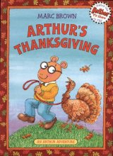 Arthur's Thanksgiving
