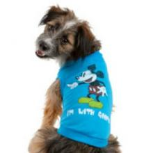 Disney pet wear at PetSmart for diehard Disney fans