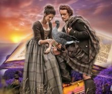 Grieving With 'Outlander' Birds & Others