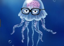 Can Jellyfish Make Humans Smarter?