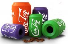 SodaPup Soda Cans