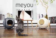 Meyou Paris cat furniture