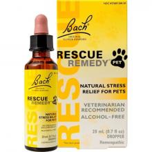 Bach Rescue Pet Anxiety Remedy