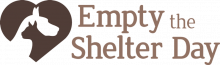 """Empty the Shelters"" Events Bestowed Free Adoptions"