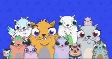 Cryptokitties, The 21st Century Beanie Babies