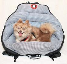 PupSaver Safety Seat for Small Dogs
