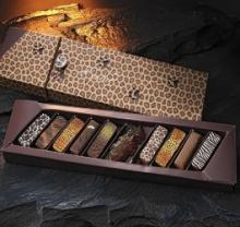 Rihga Animal Kingdom Chocolates Tastefully Salute The World's Most Majestic Creatures