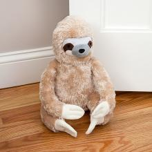Sloth Butler Doorstop
