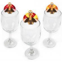 Turkey Glass Markers