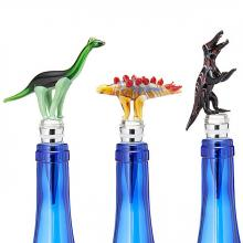 Dinosaur Wine Bottle Stoppers