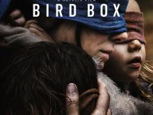 'Bird Box' Birds Are Canaries In Coal Mine In Netflix Thriller