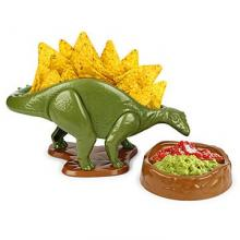 Nachosaurus Snack and Dip Set