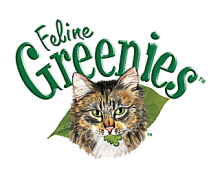 Feline Greenies