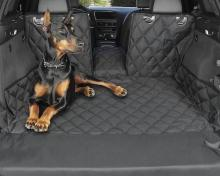 4Knines Waterproof Cargo Liner For Dogs ©