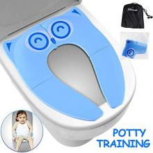 Owl Potty Training Seat