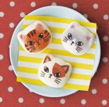 Kitten-Head Marshmallows Are As Sweet As They Are Cute