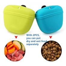 RoyalCare Silicone Dog Treat Pouches