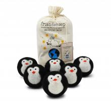 Penguin Eco-Friendly Dryer Balls