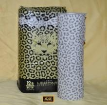Leopard Print Toilet Paper Spotted In Your Bathroom