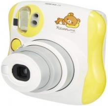 Rilakkuma Instax Camera Is Cuter Than You Can Bear