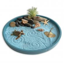 Sea Life Mini Zen Garden