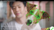Artificial intelligence software for dogs