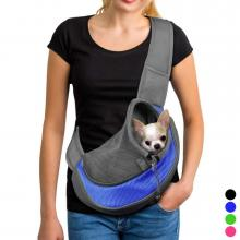 The YUDODO Pet Sling Carrier