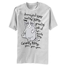 Grumpy Kitty T-Shirt