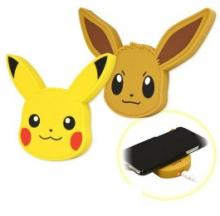 Pikachu & Eevee Pokémon Wireless Chargers Light Up Your Mobile Lifestyle