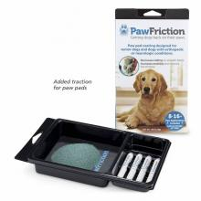 Paw Friction
