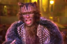 Jennifer Hudson Roars Onto the Big Screen With 'Cats'