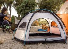 Yosemite Pet Dome Tent