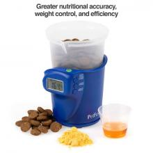 PetFusion Digital Scale & Scoop