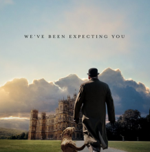 The Hounds Of Downton Abbey