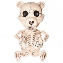 Teddy Bear Skeleton
