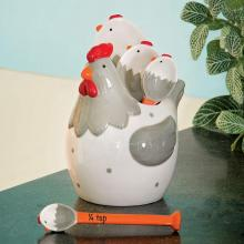 Chicken Measuring Spoon Set
