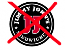Shots Fired From Social Media At Jimmy John's Elephant Hunting