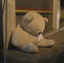 Get Stuffed: 10 Lost, Dumped & Abandoned Stuffed Animals