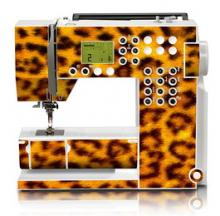 Animal Print Sewing Machine Skins Will Have You In Stitches
