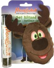 Meowijuana Get Blitzed Cat Toy