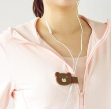 Cute Animal Face Magnetic Clips Will Grab Your Heartstrings
