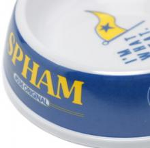 'SPHAM' Dog Food Dish Is An Inbox For Your Boxer