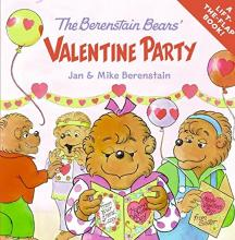 The Berenstain Bears' Valentine's Party