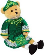 Irish Step Dance Bear