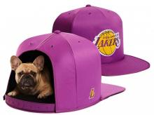 NAP CAP NBA Pet Bed