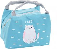 Insulated Animal Lunch Bag