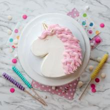 Unicorn Cake Making Set